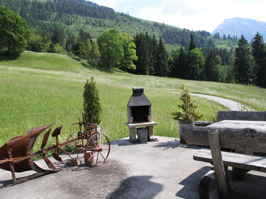 Ferienwohnung Haus Rösti (343073), Horboden, Diemtigtal, Berner Oberland, Schweiz, Bild 14