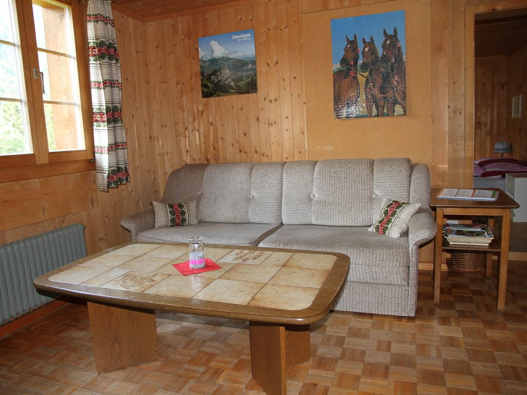 Ferienwohnung Haus Rösti (343073), Horboden, Diemtigtal, Berner Oberland, Schweiz, Bild 4