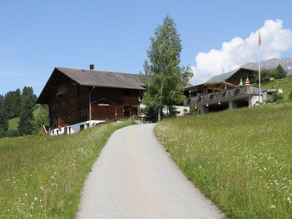 Ferienwohnung Haus Rösti (343073), Horboden, Diemtigtal, Berner Oberland, Schweiz, Bild 1