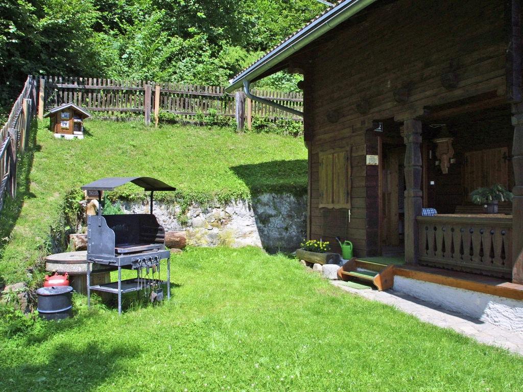 Ferienhaus Chalet mit Bergblick in Gaimberg in Waldnähe (1486315), Gaimberg, Osttirol, Tirol, Österreich, Bild 2