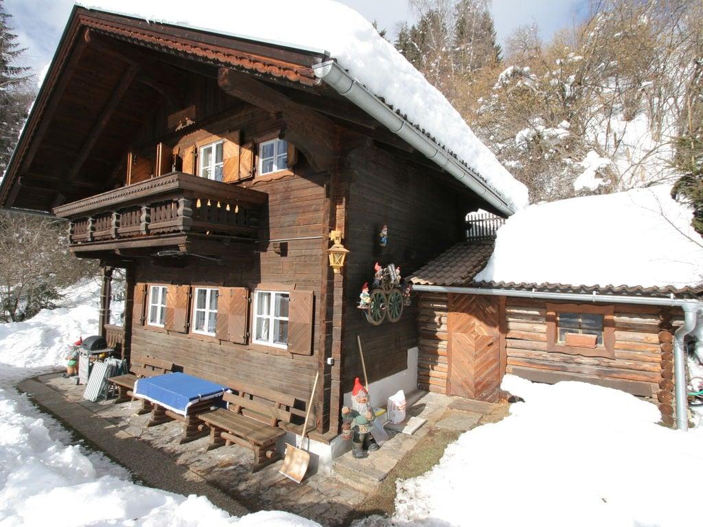 Ferienhaus Chalet mit Bergblick in Gaimberg in Waldnähe (1486315), Gaimberg, Osttirol, Tirol, Österreich, Bild 19