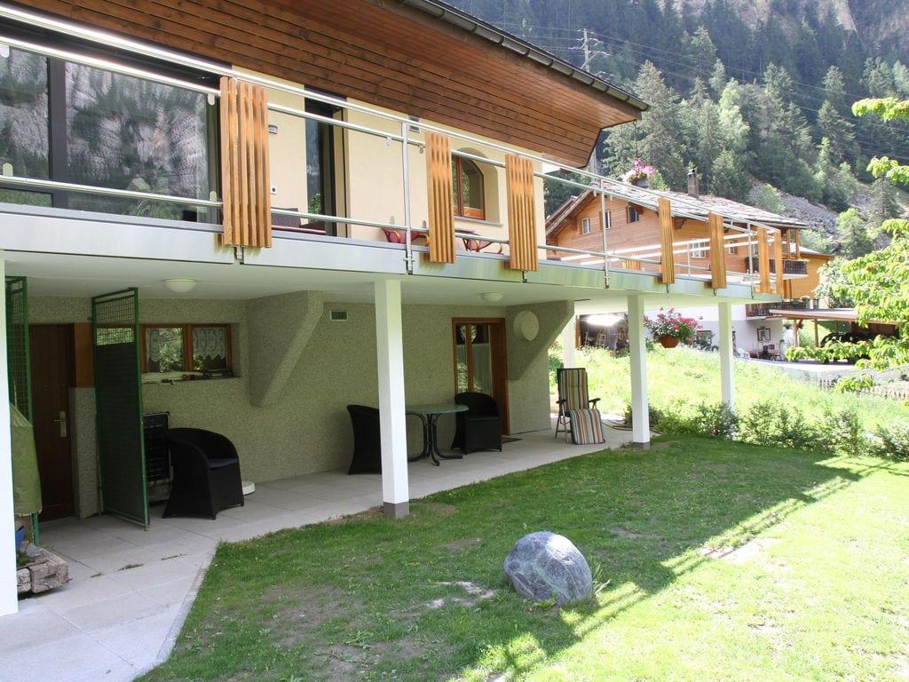 Ferienwohnung Volpe (343260), St. Niklaus VS, Grächen - St. Niklaus, Wallis, Schweiz, Bild 3
