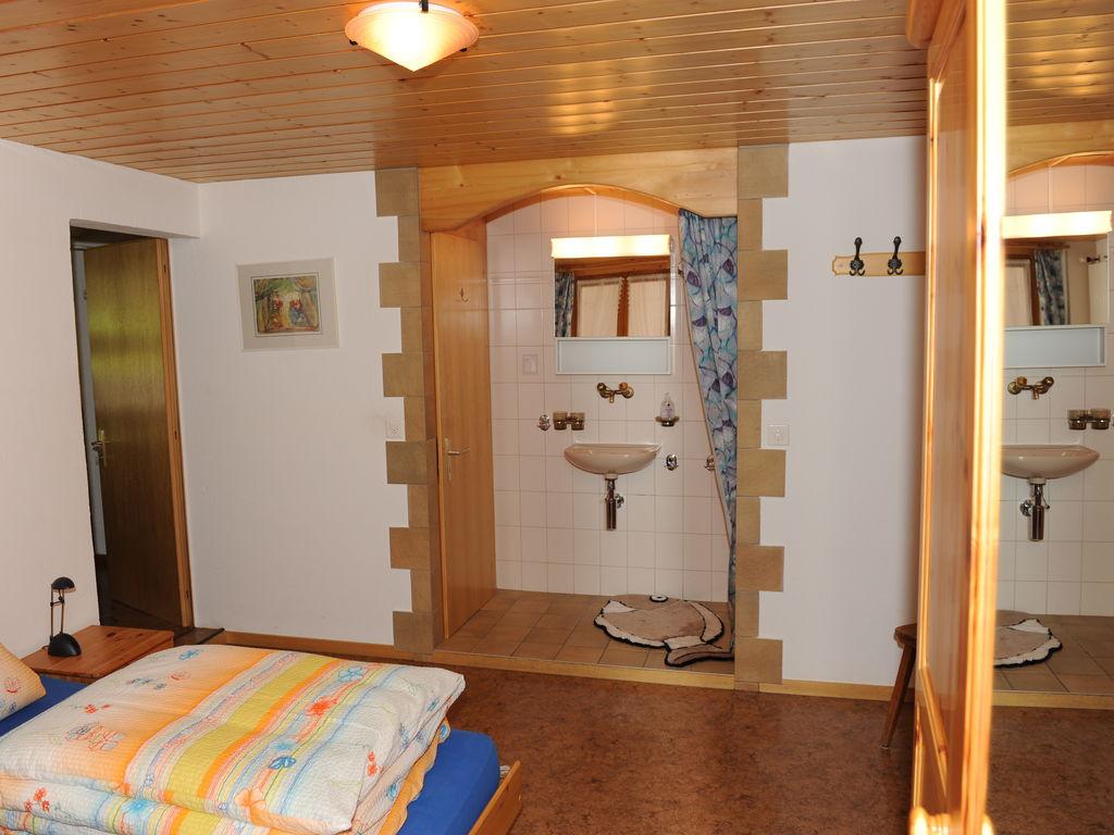 Ferienwohnung Volpe (343260), St. Niklaus VS, Grächen - St. Niklaus, Wallis, Schweiz, Bild 12