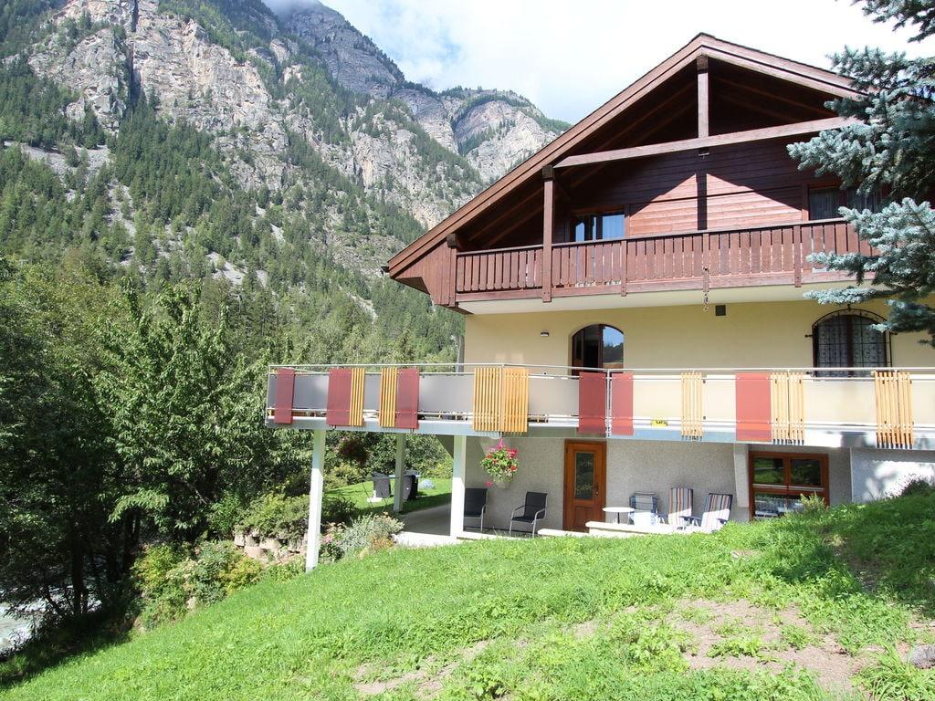 Ferienwohnung Volpe (343260), St. Niklaus VS, Grächen - St. Niklaus, Wallis, Schweiz, Bild 13