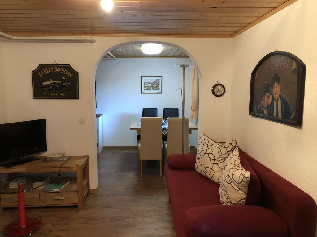 Ferienwohnung Volpe (343260), St. Niklaus VS, Grächen - St. Niklaus, Wallis, Schweiz, Bild 7