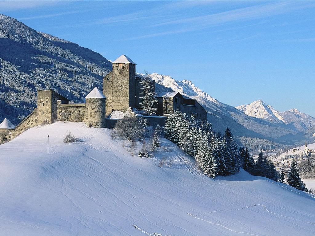 Ferienwohnung Nette Ferienwohnung in Außervillgraten nahe Skigebiet Lienz (343314), Außervillgraten, Osttirol, Tirol, Österreich, Bild 22