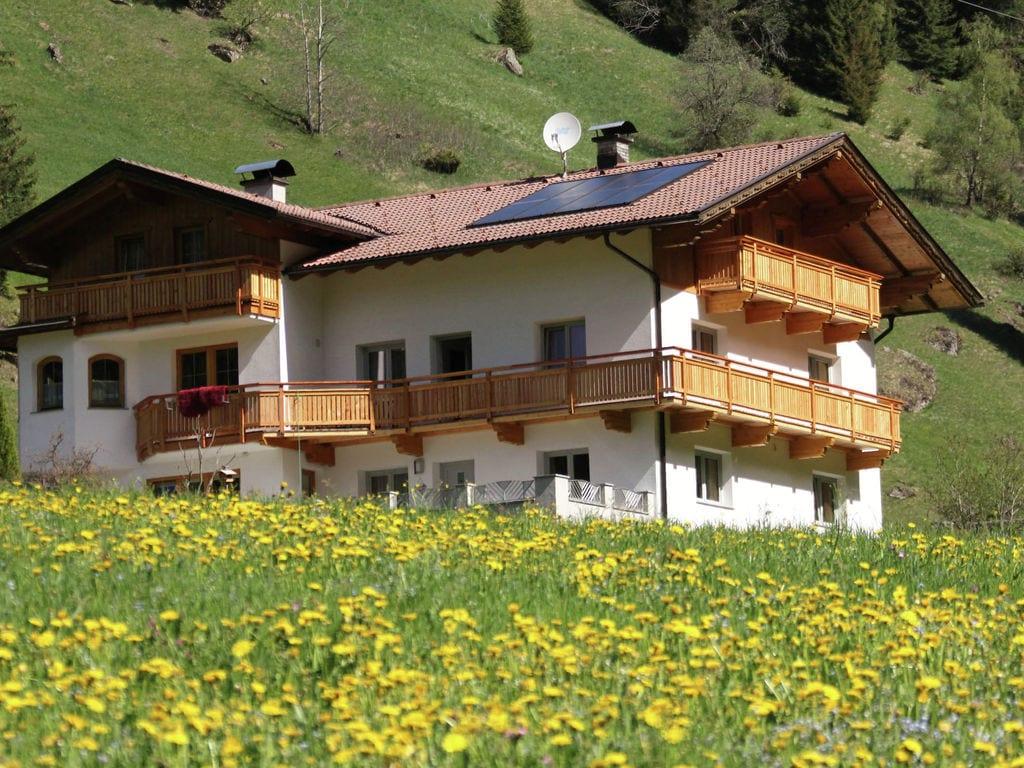 Ferienwohnung Nette Ferienwohnung in Außervillgraten nahe Skigebiet Lienz (343314), Außervillgraten, Osttirol, Tirol, Österreich, Bild 2