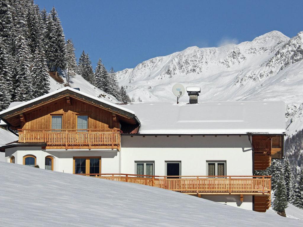 Ferienwohnung Nette Ferienwohnung in Außervillgraten nahe Skigebiet Lienz (343314), Außervillgraten, Osttirol, Tirol, Österreich, Bild 19