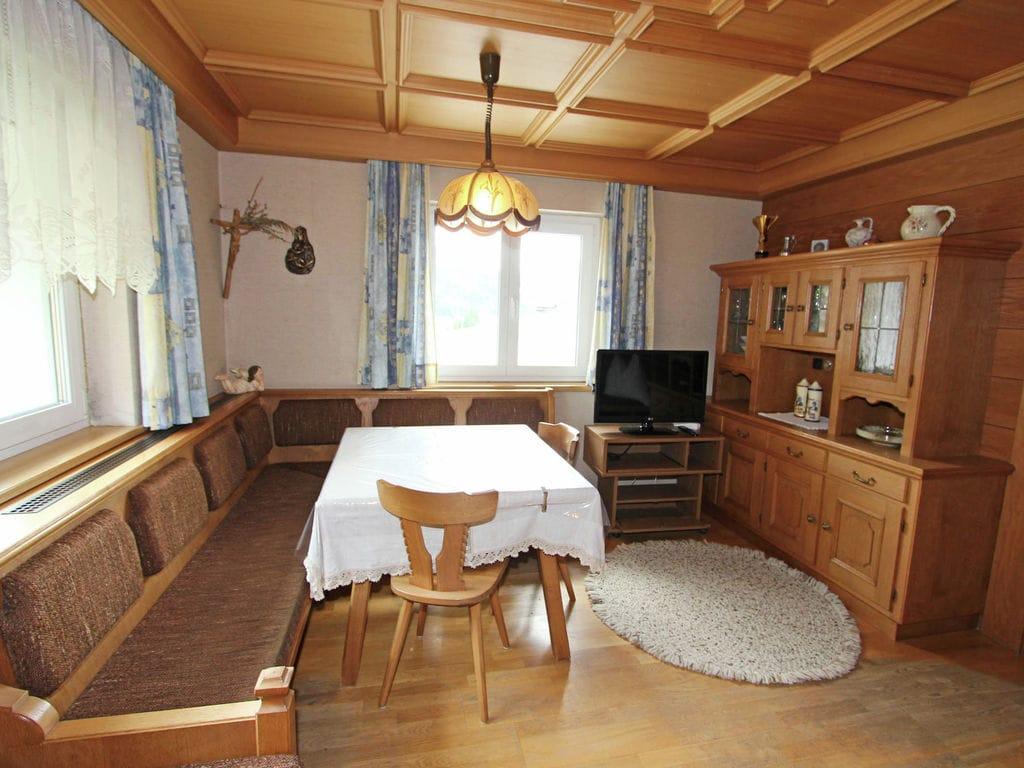Ferienwohnung Nette Ferienwohnung in Außervillgraten nahe Skigebiet Lienz (343314), Außervillgraten, Osttirol, Tirol, Österreich, Bild 3