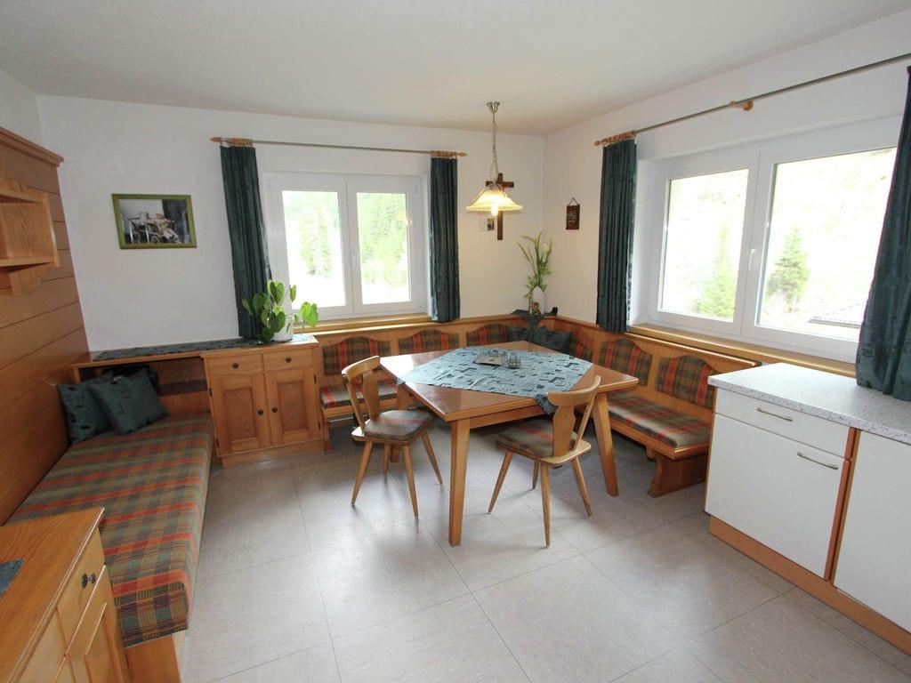 Ferienwohnung Nette Ferienwohnung in Außervillgraten nahe Skigebiet Lienz (343314), Außervillgraten, Osttirol, Tirol, Österreich, Bild 9
