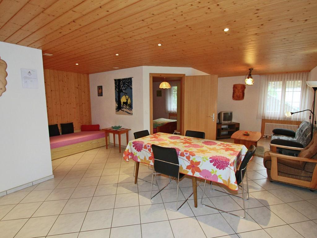 Holiday apartment Miriam (343292), Hasliberg Hohfluh, Meiringen - Hasliberg, Bernese Oberland, Switzerland, picture 12