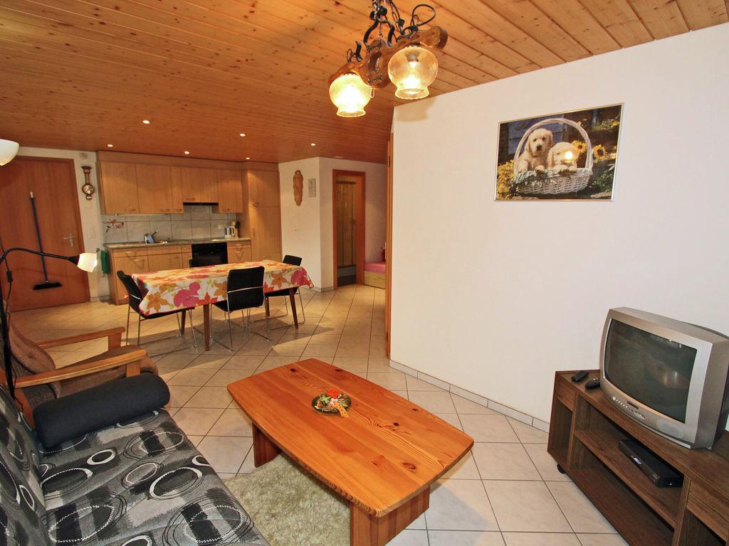 Holiday apartment Miriam (343292), Hasliberg Hohfluh, Meiringen - Hasliberg, Bernese Oberland, Switzerland, picture 2