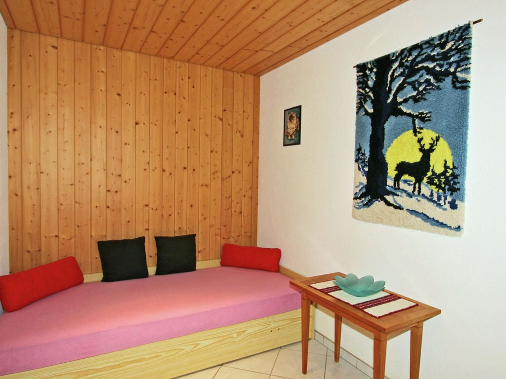 Ferienwohnung Gemütliche Ferienwohnung in Hasliberg mit eigener Terrasse (343292), Hasliberg Hohfluh, Meiringen - Hasliberg, Berner Oberland, Schweiz, Bild 14