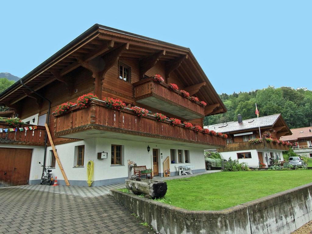 Ferienwohnung Gemütliche Ferienwohnung in Hasliberg mit eigener Terrasse (343292), Hasliberg Hohfluh, Meiringen - Hasliberg, Berner Oberland, Schweiz, Bild 6