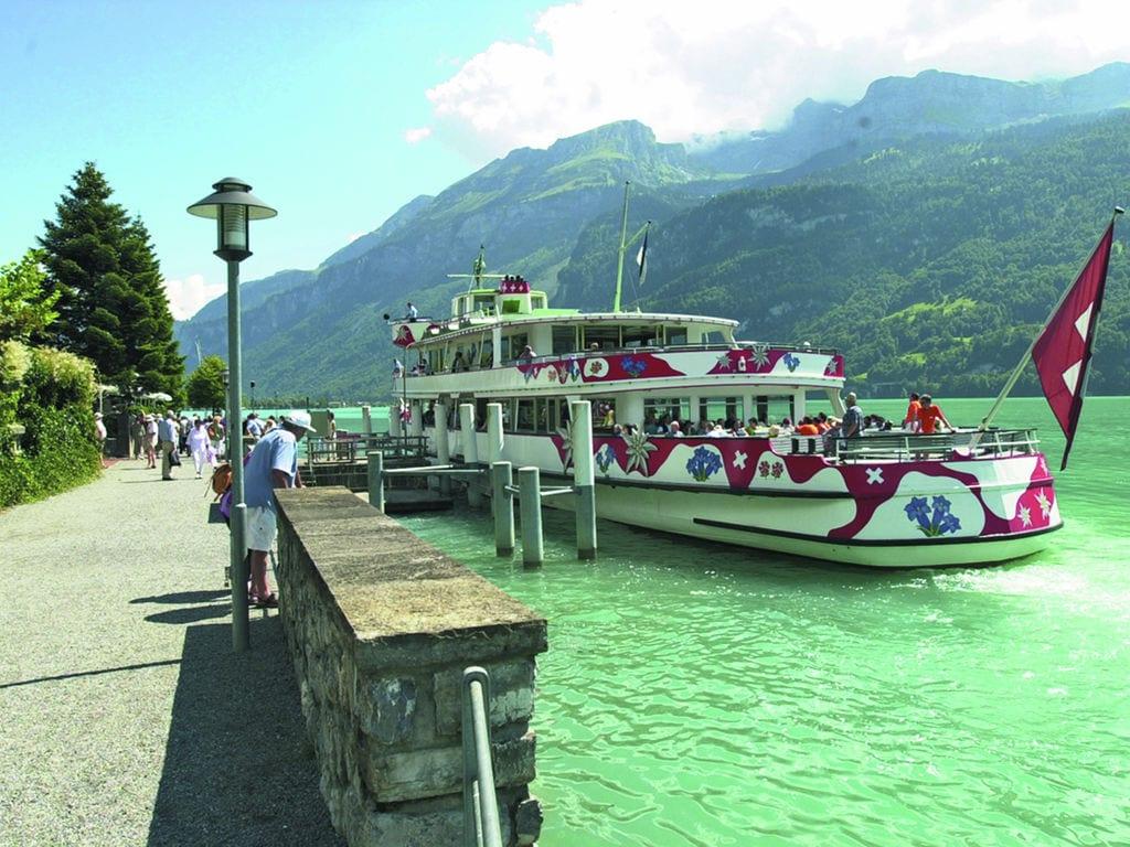 Ferienwohnung Gemütliche Ferienwohnung in Hasliberg mit eigener Terrasse (343292), Hasliberg Hohfluh, Meiringen - Hasliberg, Berner Oberland, Schweiz, Bild 21