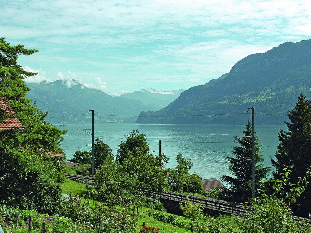 Ferienwohnung Gemütliche Ferienwohnung in Hasliberg mit eigener Terrasse (343292), Hasliberg Hohfluh, Meiringen - Hasliberg, Berner Oberland, Schweiz, Bild 23