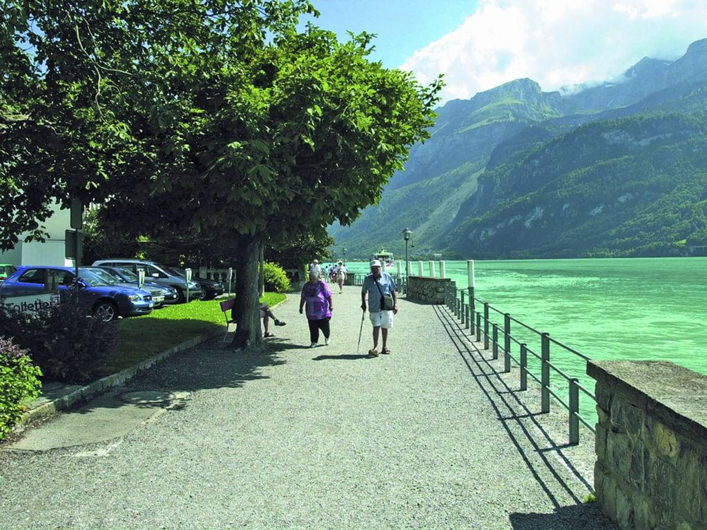 Ferienwohnung Gemütliche Ferienwohnung in Hasliberg mit eigener Terrasse (343292), Hasliberg Hohfluh, Meiringen - Hasliberg, Berner Oberland, Schweiz, Bild 22