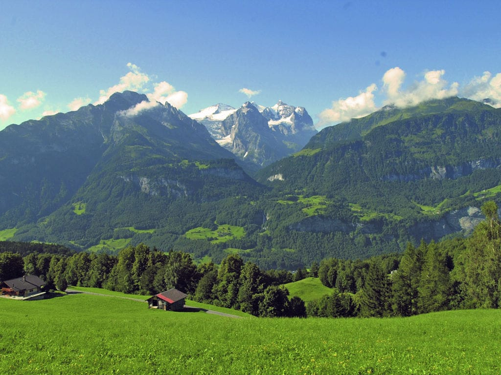Ferienwohnung Gemütliche Ferienwohnung in Hasliberg mit eigener Terrasse (343292), Hasliberg Hohfluh, Meiringen - Hasliberg, Berner Oberland, Schweiz, Bild 10