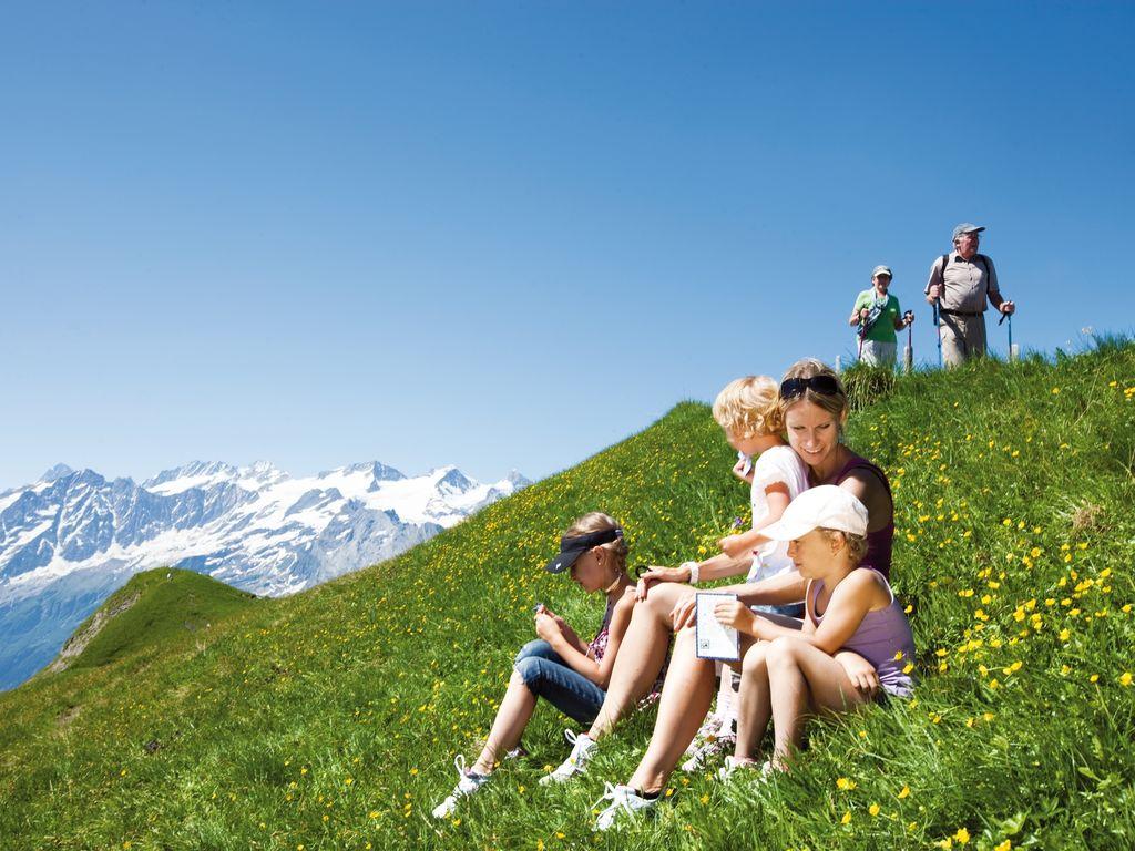 Ferienwohnung Gemütliche Ferienwohnung in Hasliberg mit eigener Terrasse (343292), Hasliberg Hohfluh, Meiringen - Hasliberg, Berner Oberland, Schweiz, Bild 31