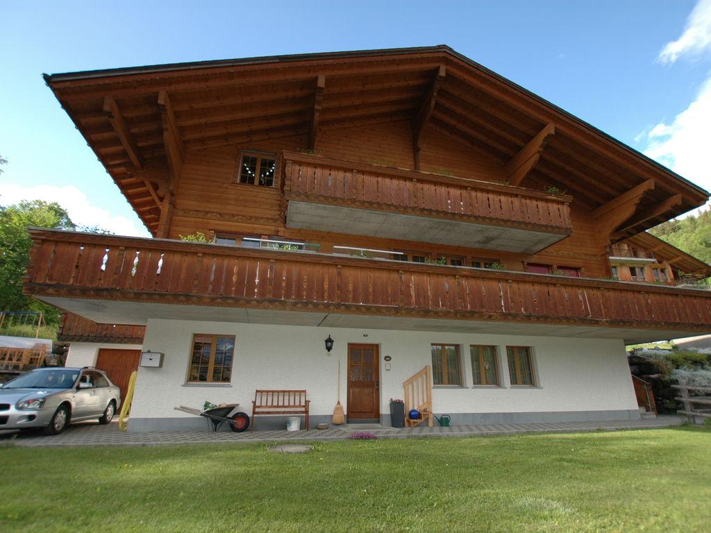 Holiday apartment Miriam (343292), Hasliberg Hohfluh, Meiringen - Hasliberg, Bernese Oberland, Switzerland, picture 9