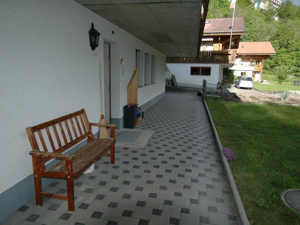 Ferienwohnung Gemütliche Ferienwohnung in Hasliberg mit eigener Terrasse (343292), Hasliberg Hohfluh, Meiringen - Hasliberg, Berner Oberland, Schweiz, Bild 4