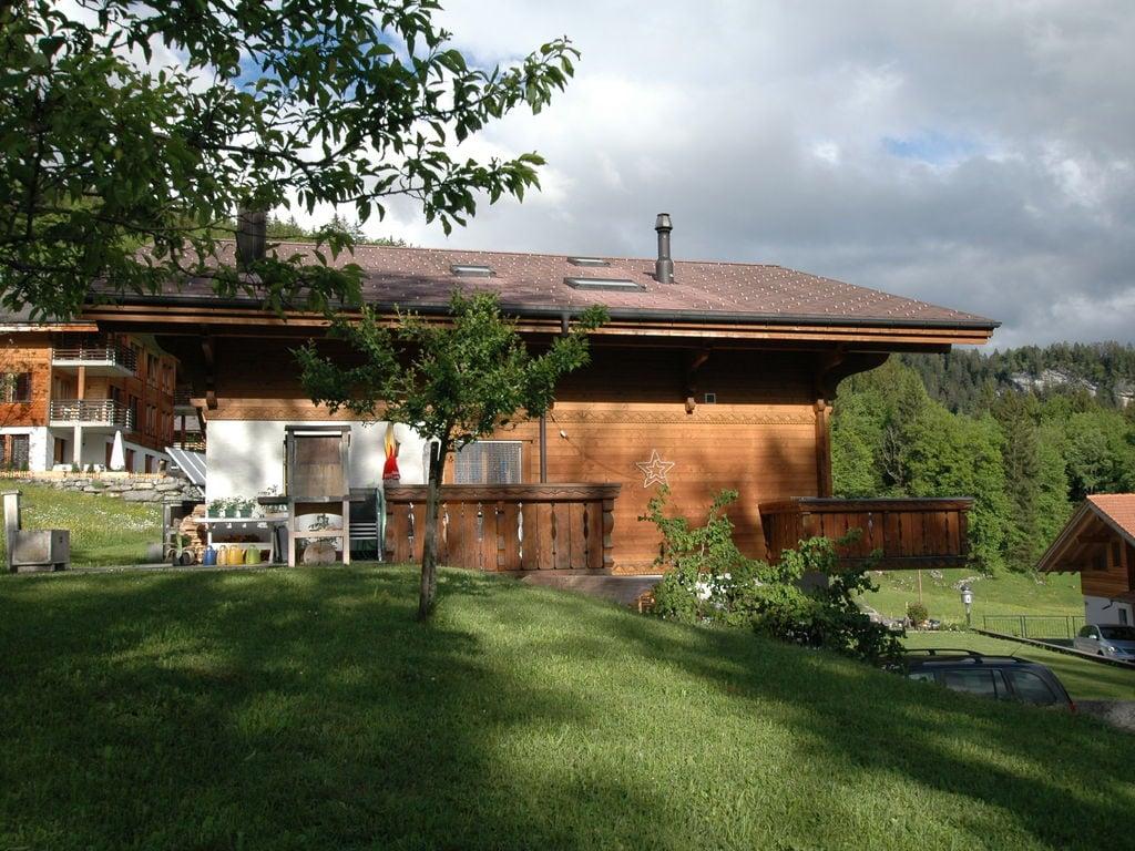 Ferienwohnung Gemütliche Ferienwohnung in Hasliberg mit eigener Terrasse (343292), Hasliberg Hohfluh, Meiringen - Hasliberg, Berner Oberland, Schweiz, Bild 7
