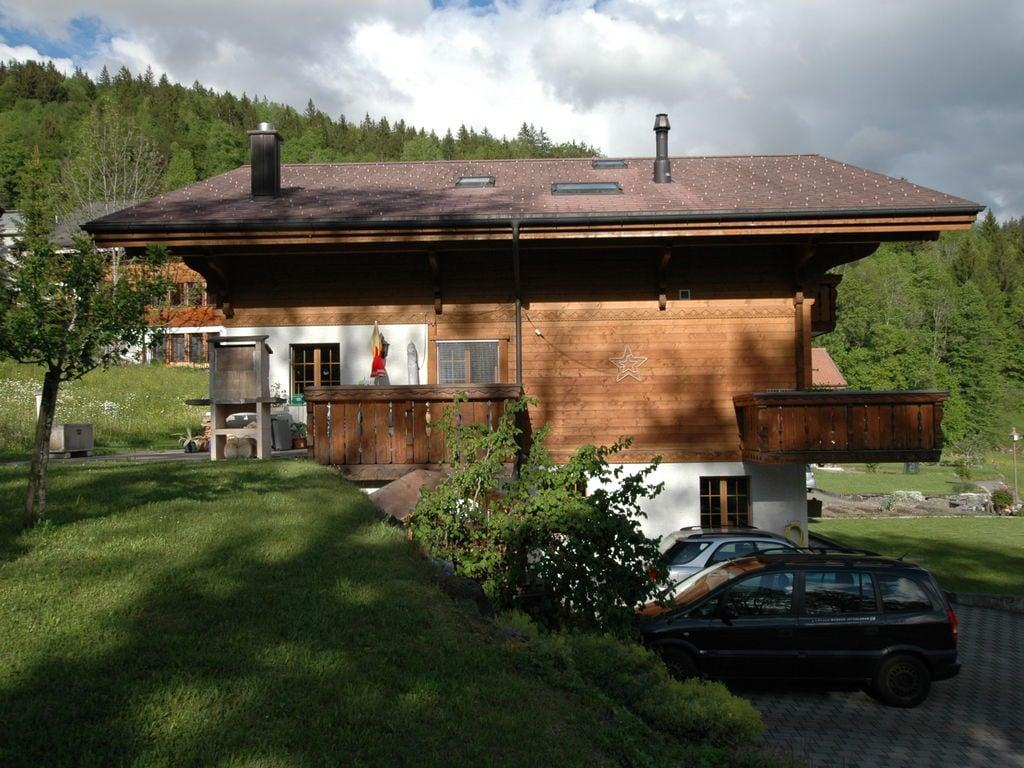 Ferienwohnung Gemütliche Ferienwohnung in Hasliberg mit eigener Terrasse (343292), Hasliberg Hohfluh, Meiringen - Hasliberg, Berner Oberland, Schweiz, Bild 11