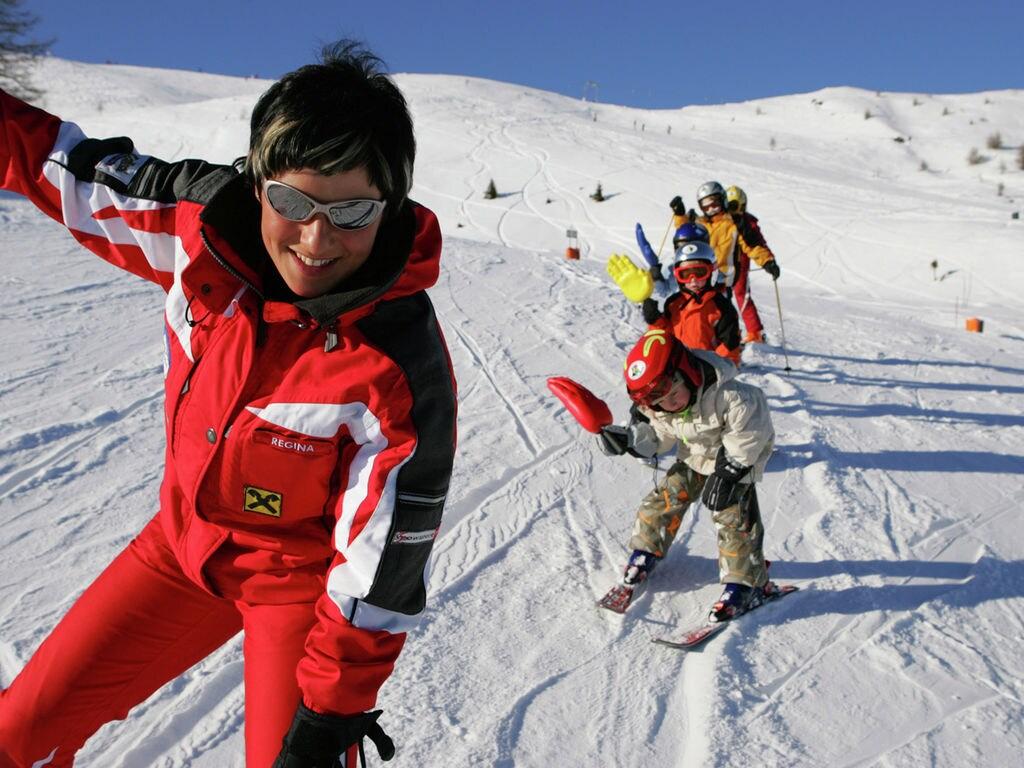 Ferienwohnung Moderne Ferienwohnung nahe Skigebiet in Matrei in Osttirol (343097), Matrei in Osttirol, Osttirol, Tirol, Österreich, Bild 25