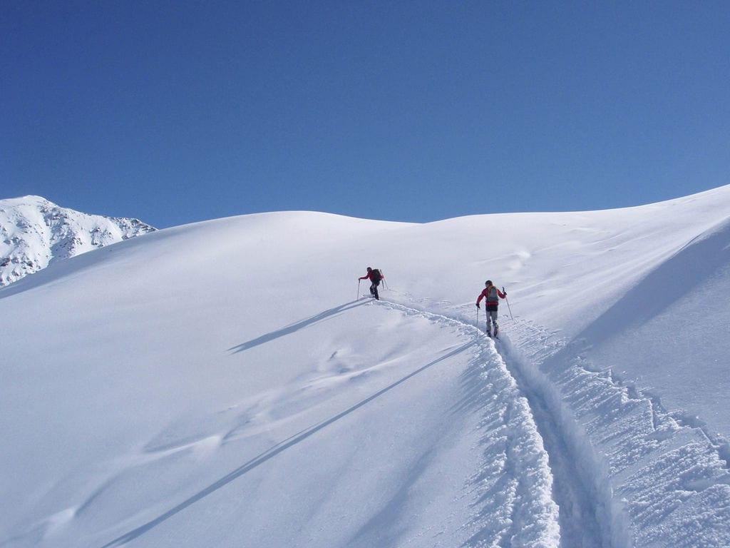 Ferienwohnung Moderne Ferienwohnung nahe Skigebiet in Matrei in Osttirol (343097), Matrei in Osttirol, Osttirol, Tirol, Österreich, Bild 26
