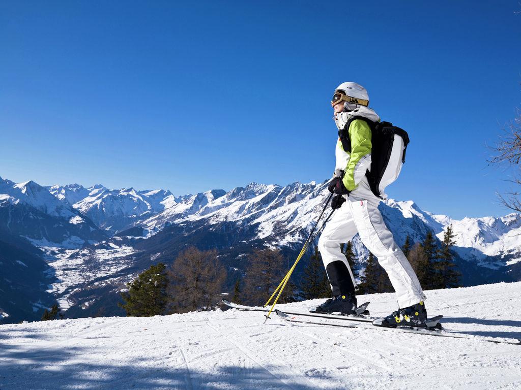 Ferienwohnung Moderne Ferienwohnung nahe Skigebiet in Matrei in Osttirol (343097), Matrei in Osttirol, Osttirol, Tirol, Österreich, Bild 27