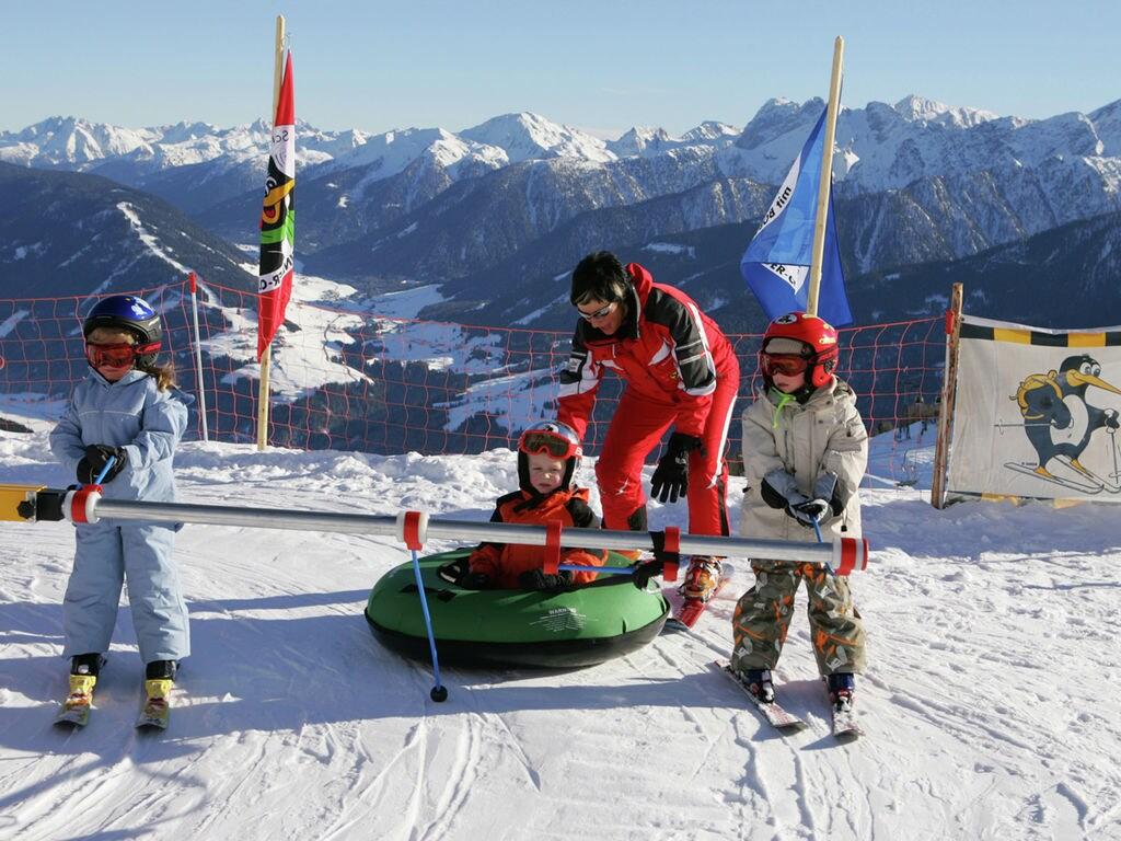 Ferienwohnung Moderne Ferienwohnung nahe Skigebiet in Matrei in Osttirol (343097), Matrei in Osttirol, Osttirol, Tirol, Österreich, Bild 29