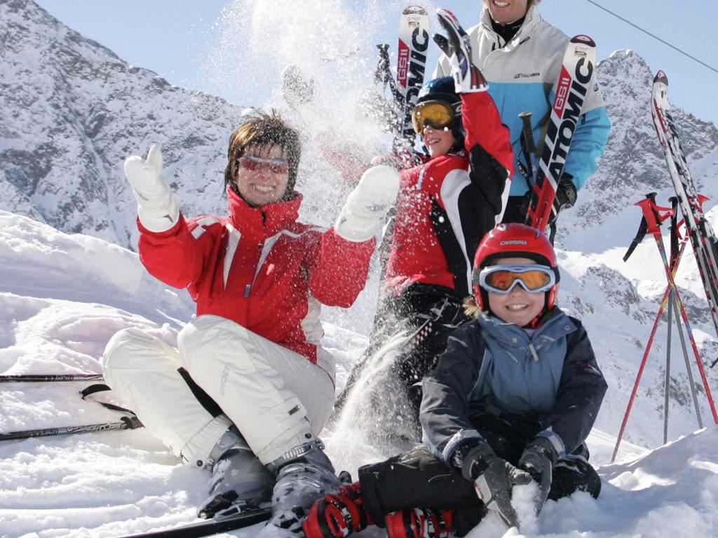 Ferienwohnung Moderne Ferienwohnung nahe Skigebiet in Matrei in Osttirol (343097), Matrei in Osttirol, Osttirol, Tirol, Österreich, Bild 30