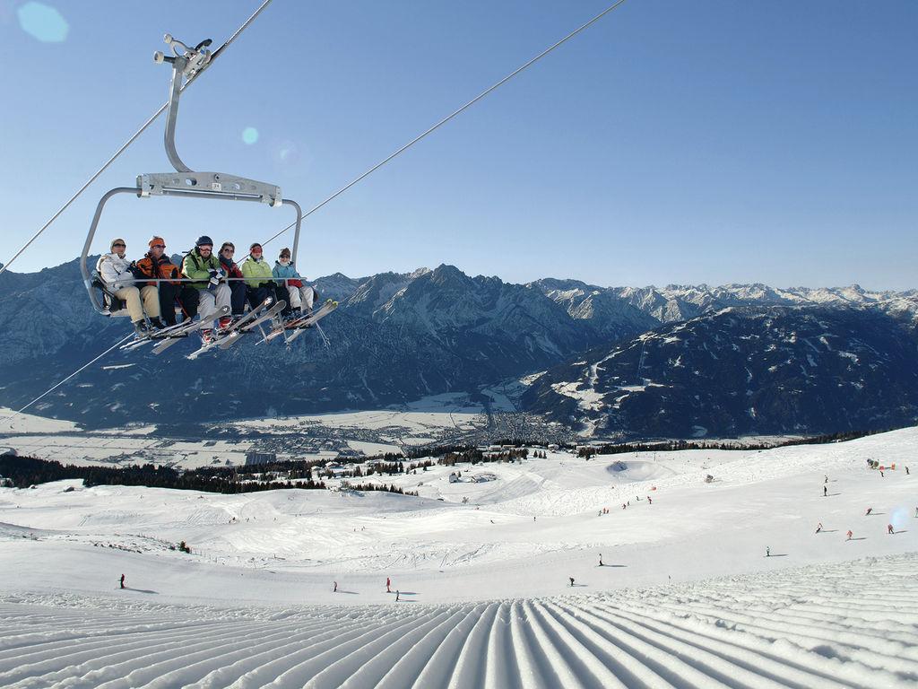 Ferienwohnung Moderne Ferienwohnung nahe Skigebiet in Matrei in Osttirol (343097), Matrei in Osttirol, Osttirol, Tirol, Österreich, Bild 28
