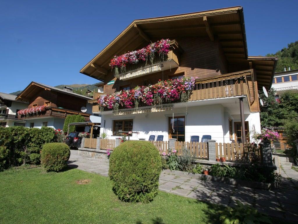 Ferienwohnung Moderne Ferienwohnung nahe Skigebiet in Matrei in Osttirol (343097), Matrei in Osttirol, Osttirol, Tirol, Österreich, Bild 4