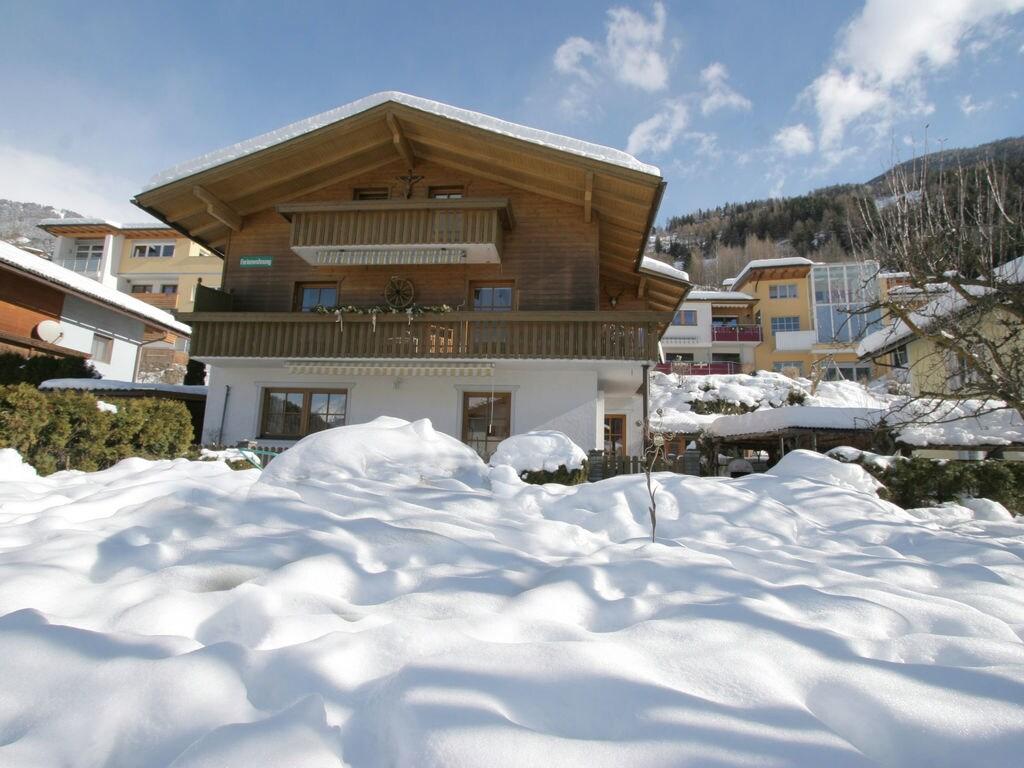 Ferienwohnung Moderne Ferienwohnung nahe Skigebiet in Matrei in Osttirol (343097), Matrei in Osttirol, Osttirol, Tirol, Österreich, Bild 21