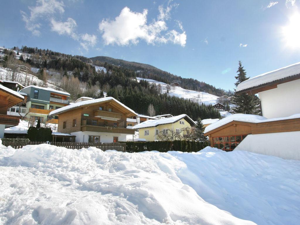 Ferienwohnung Moderne Ferienwohnung nahe Skigebiet in Matrei in Osttirol (343097), Matrei in Osttirol, Osttirol, Tirol, Österreich, Bild 22