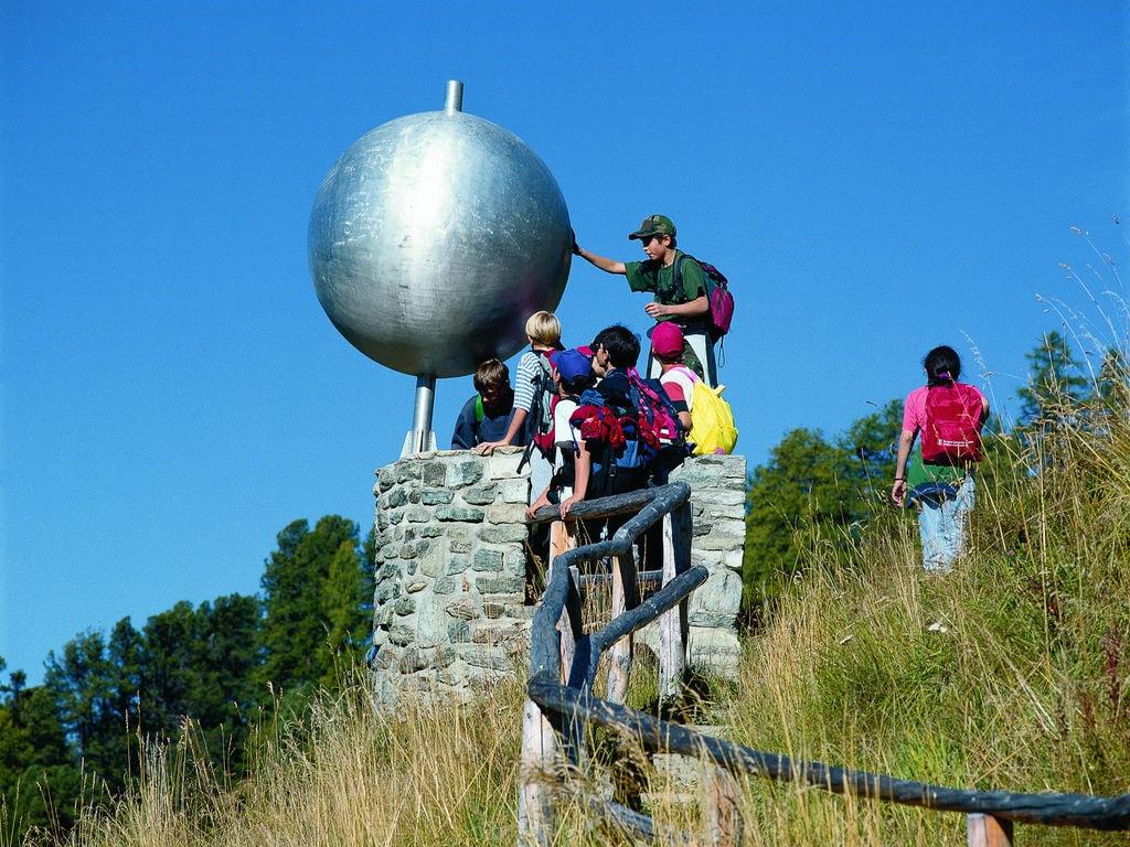 Ferienwohnung Großzügige Ferienwohnung mit Garten in Saas-Almagell (343174), Saas Almagell, Saastal, Wallis, Schweiz, Bild 16