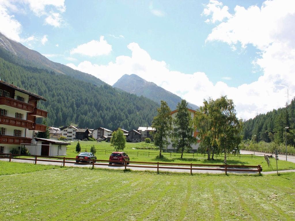 Ferienwohnung Großzügige Ferienwohnung mit Garten in Saas-Almagell (343174), Saas Almagell, Saastal, Wallis, Schweiz, Bild 3