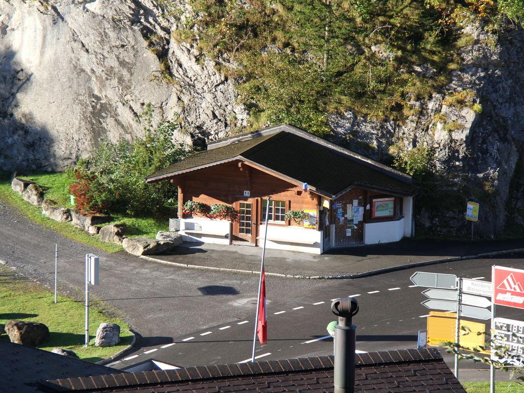 Ferienwohnung Schöne Ferienwohnung in Hasliberg mit Garten (343079), Hasliberg, Meiringen - Hasliberg, Berner Oberland, Schweiz, Bild 18