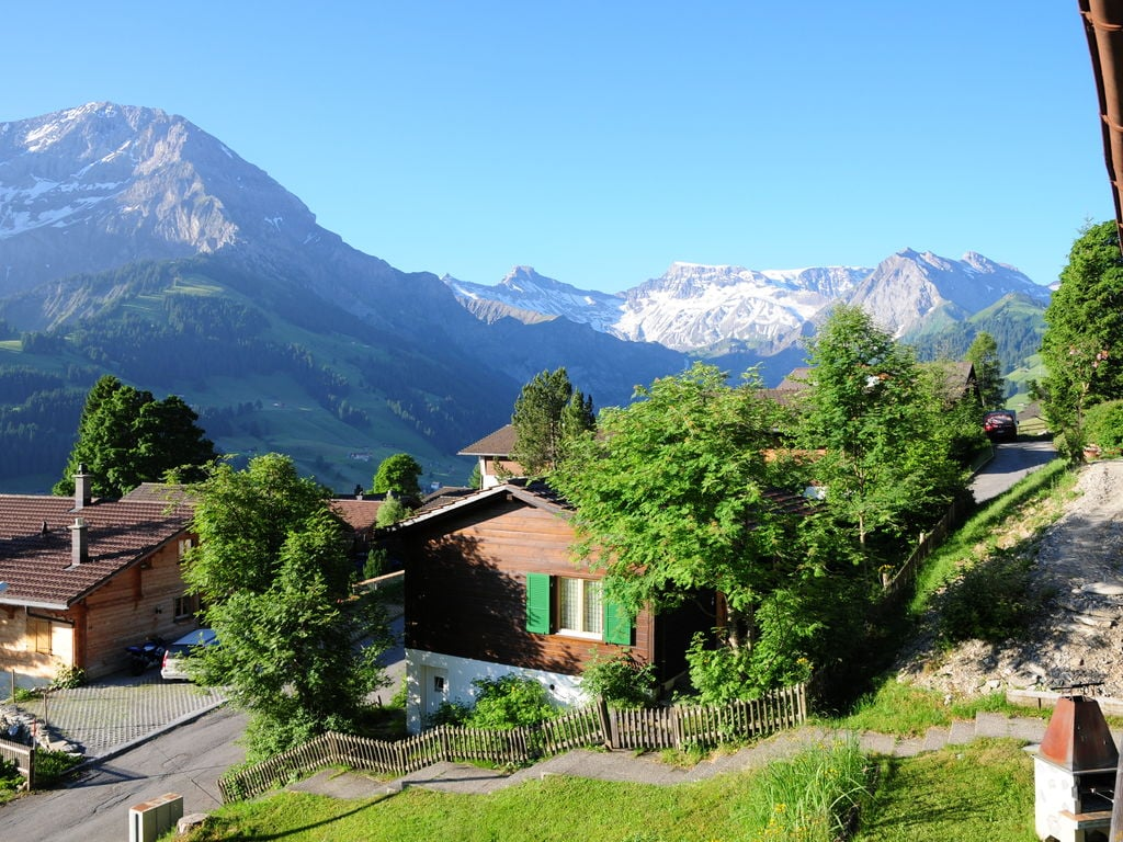 Ferienwohnung Schöne Ferienwohnung in Hasliberg mit Garten (343079), Hasliberg, Meiringen - Hasliberg, Berner Oberland, Schweiz, Bild 3