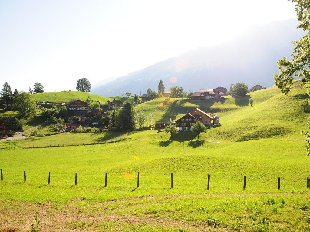 Ferienwohnung Schöne Ferienwohnung in Hasliberg mit Garten (343079), Hasliberg, Meiringen - Hasliberg, Berner Oberland, Schweiz, Bild 20
