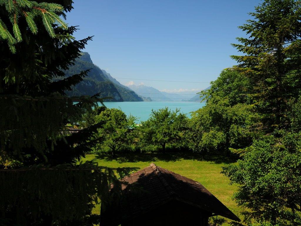 Ferienwohnung Schöne Ferienwohnung in Hasliberg mit Garten (343079), Hasliberg, Meiringen - Hasliberg, Berner Oberland, Schweiz, Bild 21