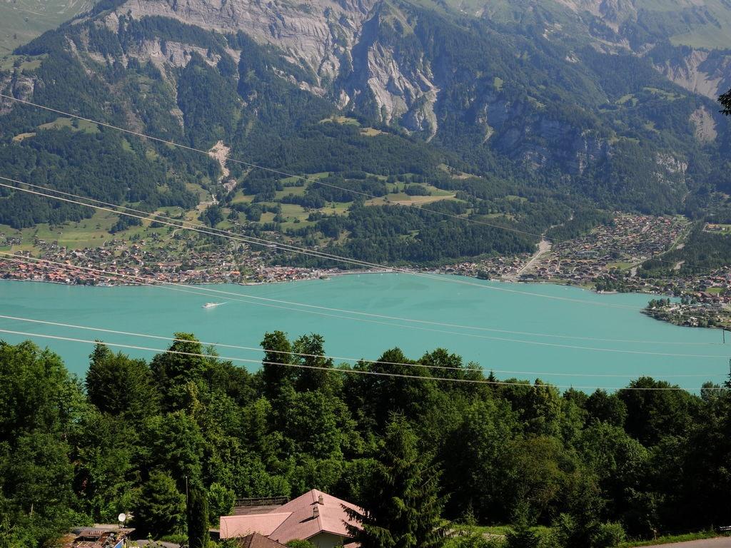 Ferienwohnung Schöne Ferienwohnung in Hasliberg mit Garten (343079), Hasliberg, Meiringen - Hasliberg, Berner Oberland, Schweiz, Bild 25