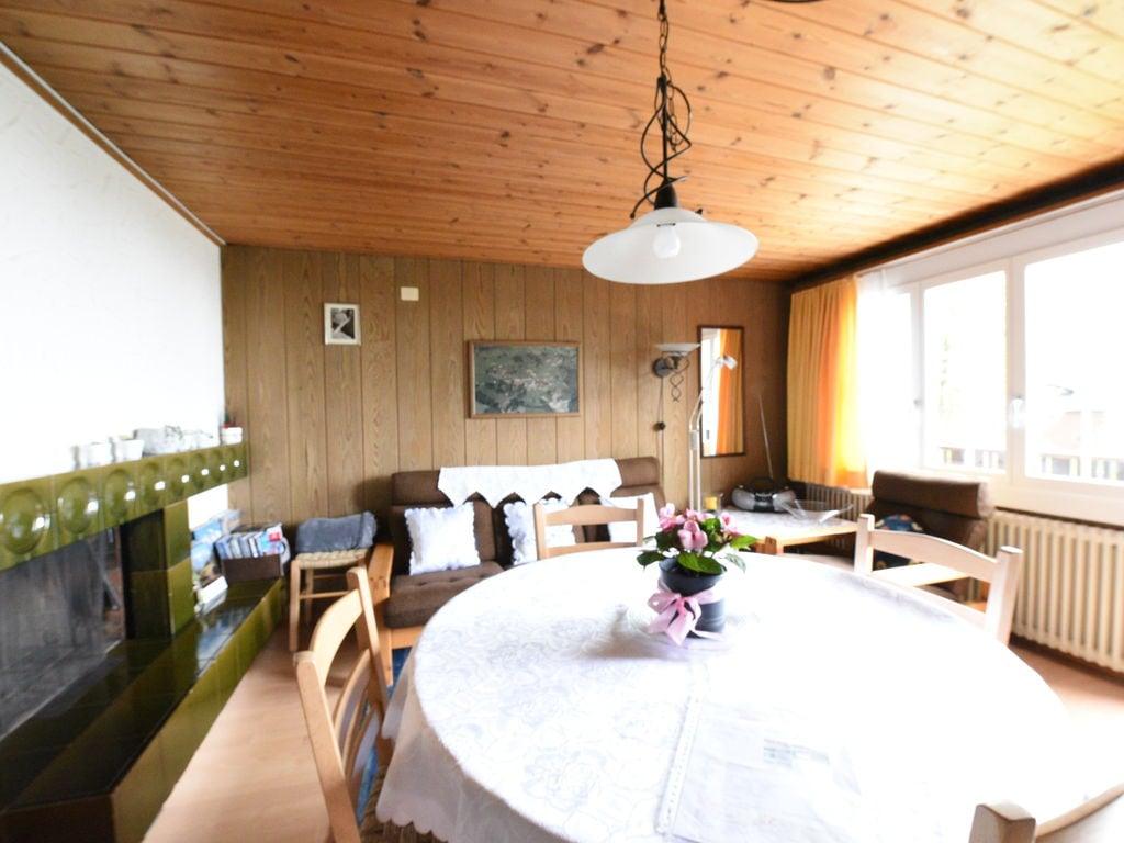 Ferienwohnung Schöne Ferienwohnung in Hasliberg mit Garten (343079), Hasliberg, Meiringen - Hasliberg, Berner Oberland, Schweiz, Bild 5