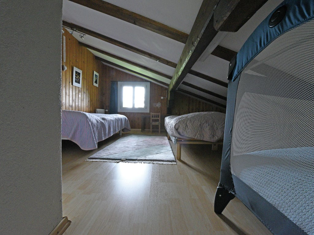 Ferienwohnung Schöne Ferienwohnung in Hasliberg mit Garten (343079), Hasliberg, Meiringen - Hasliberg, Berner Oberland, Schweiz, Bild 9
