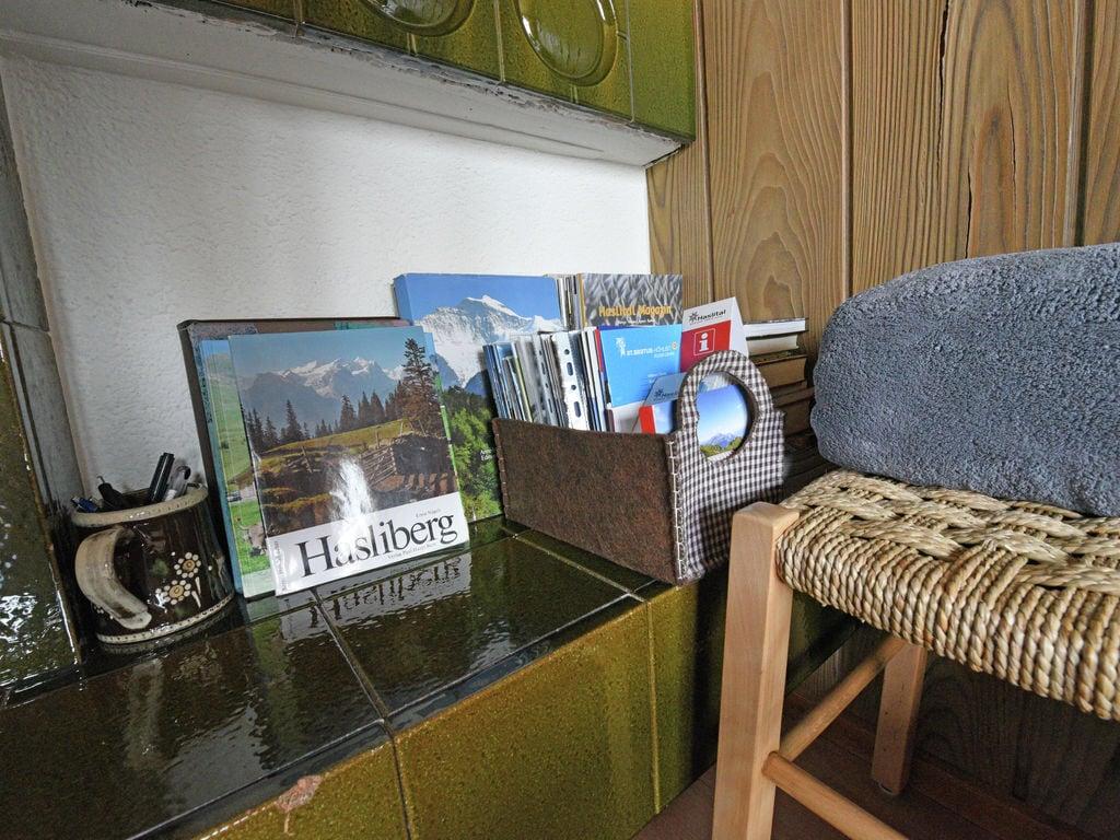 Ferienwohnung Schöne Ferienwohnung in Hasliberg mit Garten (343079), Hasliberg, Meiringen - Hasliberg, Berner Oberland, Schweiz, Bild 30