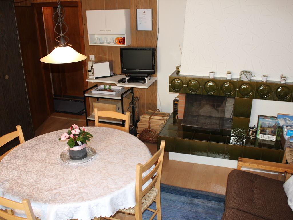 Holiday apartment Bärengaden (343079), Hasliberg Wasserwendi, Meiringen - Hasliberg, Bernese Oberland, Switzerland, picture 6