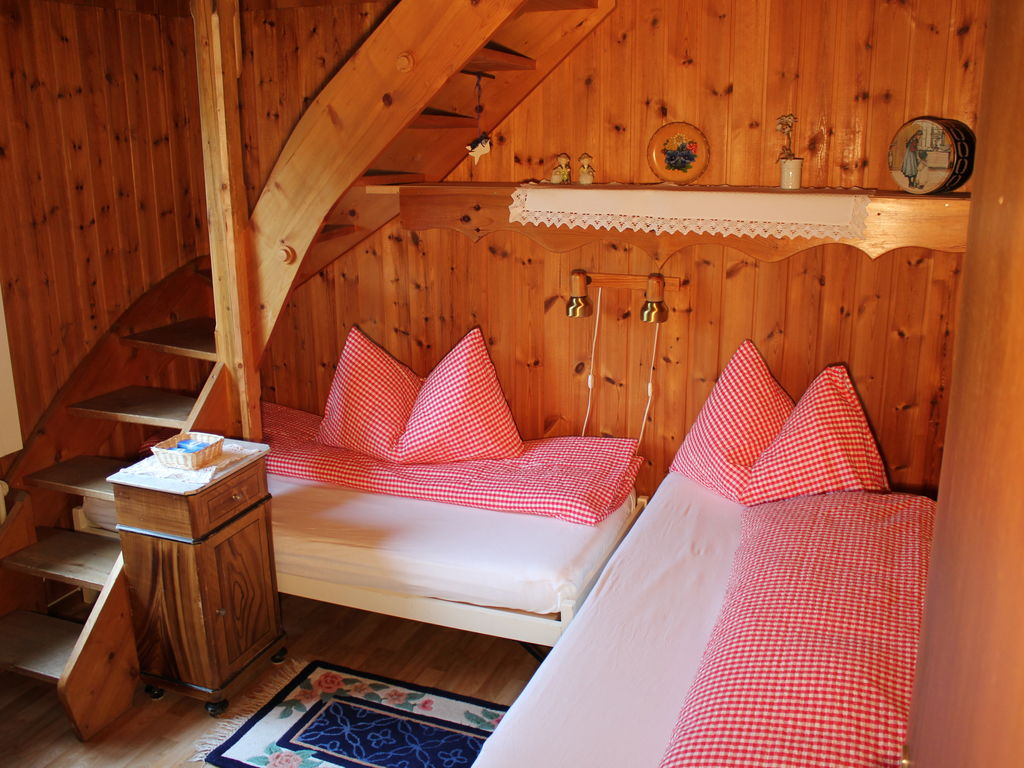 Ferienwohnung Schöne Ferienwohnung in Hasliberg mit Garten (343079), Hasliberg, Meiringen - Hasliberg, Berner Oberland, Schweiz, Bild 11