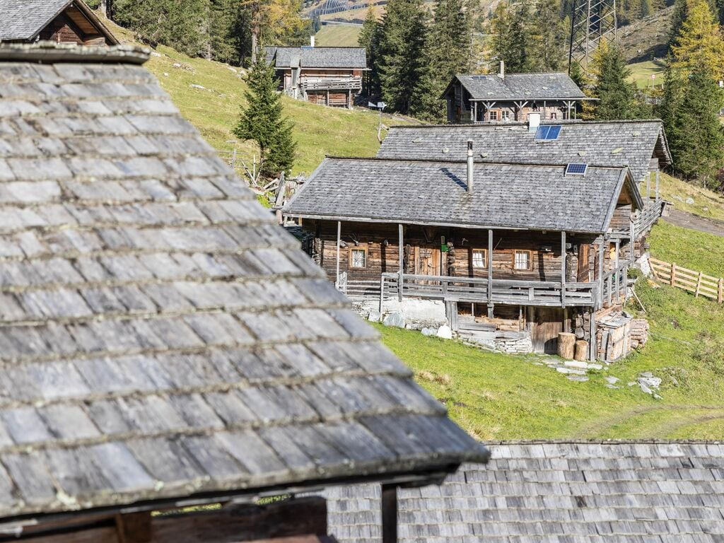 Ferienhaus Schönes Chalet in Osttirol mit Bergblick (343137), Matrei in Osttirol, Osttirol, Tirol, Österreich, Bild 5