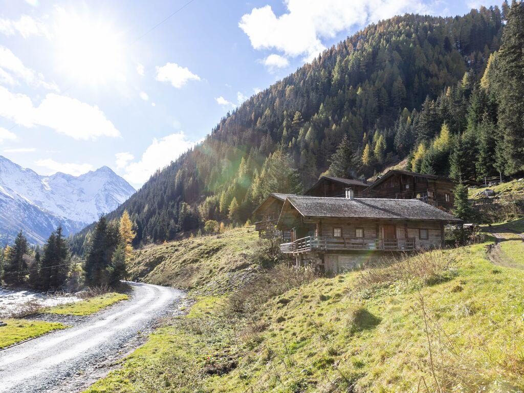 Ferienhaus Schönes Chalet in Osttirol mit Bergblick (343137), Matrei in Osttirol, Osttirol, Tirol, Österreich, Bild 20